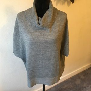 Coldwater Creek gray sweater size 1 X
